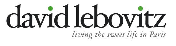 David Lebovitz Food Blog